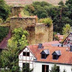 Wallrabenstein Limburg